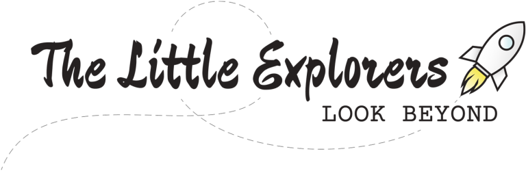 TheLittleExplorersLogo